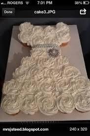 cupcske dress bridal shower perhaps i do u003c3 pinterest