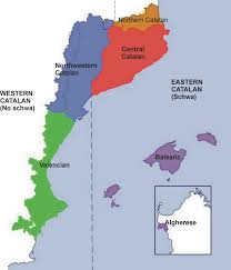this curious thing called catalonia