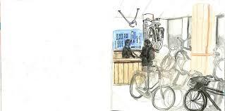 pen and ink archives ellen vesters illustrator