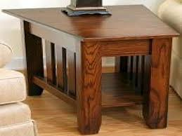 leick recliner wedge end table furniture wedge shaped end table ideas black with drawer leick