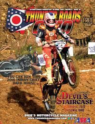 motocross races in ohio thunder roads ohio october 2015 by thunder roads ohio magazine issuu