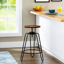 cheap kitchen island stools my industrial look kitchen island and