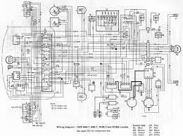 bmw 1984 r80 7 wiring diagram chassis wire harness bmw r airhead