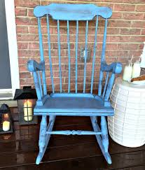 Teal Rocking Chair Rocking Chair Archives A Purdy Little House