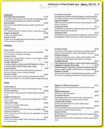 restaurants with light menus piccolino ristorante italian restaurant in great kills staten
