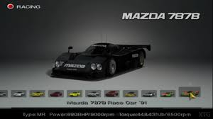 mazda cars list with pictures gran turismo 4 mazda car list ps2 gameplay hd youtube