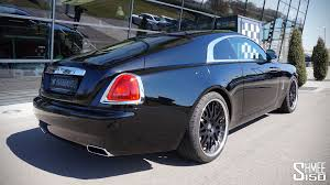 bentley wraith 2017 hamann wraith a rolls royce that revs youtube