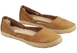 ugg womens shoes uk ugg womens ugg shoes womens cicily espadrille chestnut 50408