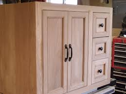 Custom Bathroom Vanity Cabinets by Plans For Bathroom Vanity Cabinet Cut List Build A Custom Bath