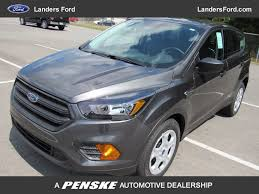 Ford Escape Exhaust System - 2018 new ford escape s fwd at landers ford serving little rock