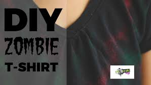 Diy Halloween T Shirts 5 Diy Halloween Character Costumes Kids Will Love Make And Takes
