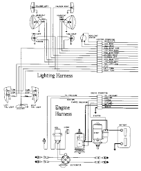 manx wiring harness diagram wiring diagrams for diy car repairs