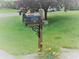 themed mailbox cross themed wrought iron mailbox dress up kit mailbox