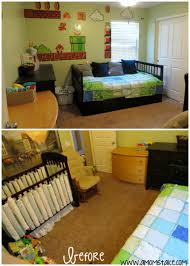 ideas for kids bedrooms for two a mom s take mohawk rugs before
