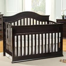 cribs that convert davinci kalani 4in1 convertible crib cozy parkay floor with dark