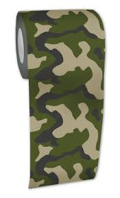 camo christmas wrapping paper camo camoflage gift wrap wrapping paper 16 foot roll