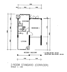 Types Of Apartment Layouts Hdb Floor Plan Singapore Real Estate Agent Harry Liu