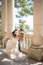 Vera Wang Home Decor Dreamy Newport Beach California Wedding With Breathtaking Décor