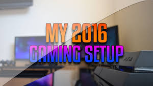 gaming setup creator cheap gaming setup 2016 under 1200 youtube