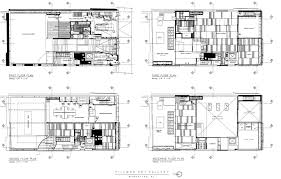 art gallery floor plans vertical enlargement art gallery u0026 working art studio thomas w