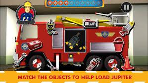 fireman sam junior cadet app store