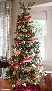 decorated christmas trees christmas tree decorations 2018 christmas celebration