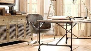 Restoration Hardware Desk Accessories Restoration Hardware Office Desk Superior Home Office Desk