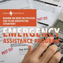 funeral assistance programs emergency assistance program helping hawaii