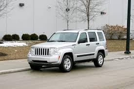 2004 jeep liberty mpg jeep liberty sport utility models price specs reviews cars com