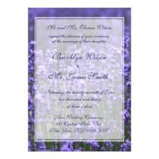 lavender wedding invitations lavender wedding invitations wedding ideas