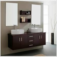 bathrooms design inch vanity home depot double cabinet top