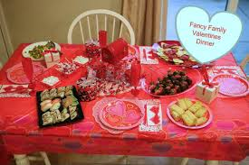 Valentine S Day Restaurant Decor by 7 Family Activities To Fill February With Love Support For Moms