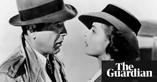 kazablanka filmini izle casablanca no 2 best romantic film of all time film the guardian