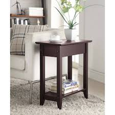 tall end tables living room living room set throughout awesome storage the perfect art decoration rosewood tall end table magnificent on ideas for american heritage flip