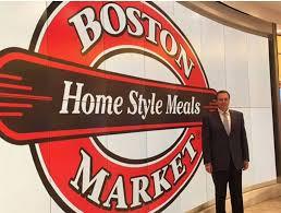 boston market food beverage company denver colorado