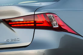 lexus is250 jdm tail lights 2014 lexus is250 reviews and rating motor trend