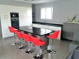 fabriquer une table bar de cuisine fabriquer table cuisine cethosia me