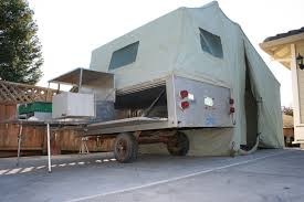 trailers and campers for sale