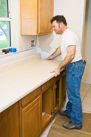 Kitchen Laminate Countertops by Important Considerations When Installing Kitchen Laminate Countertops