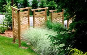 awe inspiring photo fence ideas photos gratify garden fence
