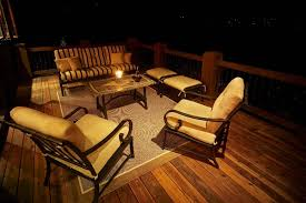 Christmas Patio Lights by Patio Pergola And Deck Lighting Ideas And Pictures