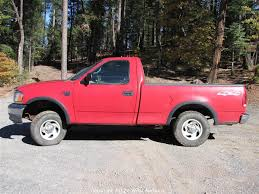 2000 ford f150 4x4 auctions auction complete sellout of northern california
