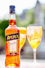 Summer Cocktail 17 Best The Aperol Spritz Cocktail Images On Pinterest Prosecco