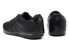 adidas porsche design s3 adidas porsche design s3 s leather shoes all black 58 40
