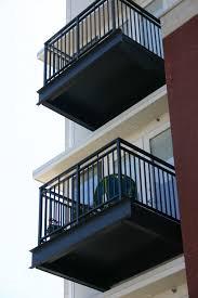 Prefabricated Aluminum Stairs by Aluminum Decking U0026 Deck Rail New Wahoo Complete Aluminum