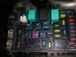 1990 accord battery fuse problem honda accord forum honda