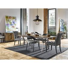 65 inch dining table curated mango pango 92 inch rectangular ainsley dining table