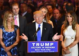Donald Trump Family Pictures by Anti Bullying Programs Might Not Work As Well For Popular Bullies