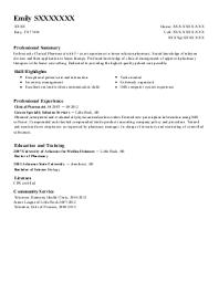 Cvs Pharmacy Resume Pharmacy Operations Manager Resume 28 Images Pharmacy