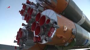 progress ms 07 pre launch activities at baikonur cosmodrome 11